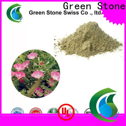 Green Stone citrus organic plant extracts producer for food