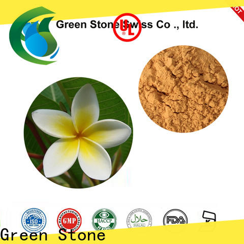 Green Stone dichloroacetate benefit cosmetics ingredients producer for food industries