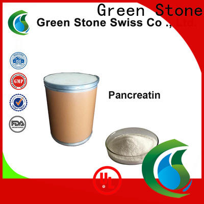 Green Stone natural active pharma ingredients directly sale for medicinal powder