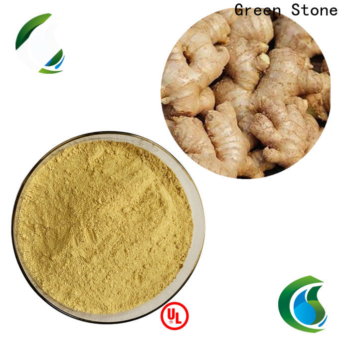 Green Stone anti-oxidation benefit cosmetics ingredients for chemical
