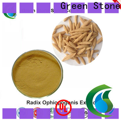 Green Stone acid better stevia extract powder factory price for food