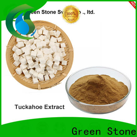 Green Stone widely used better stevia extract powder factory price for food
