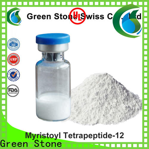 Green Stone new arrival benefit cosmetics ingredients for chemical