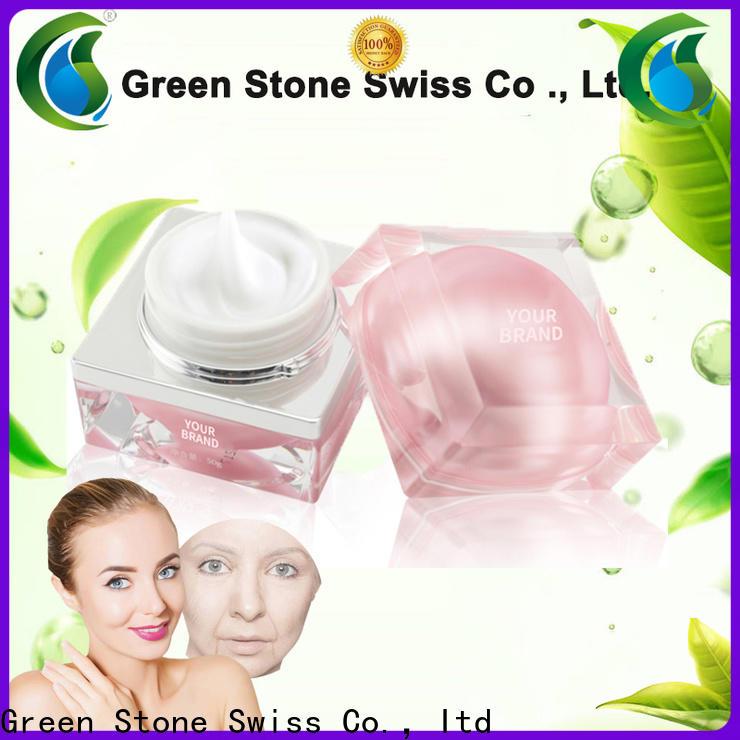 Green Stone skin revitalizer anti acne formula vendor for woman