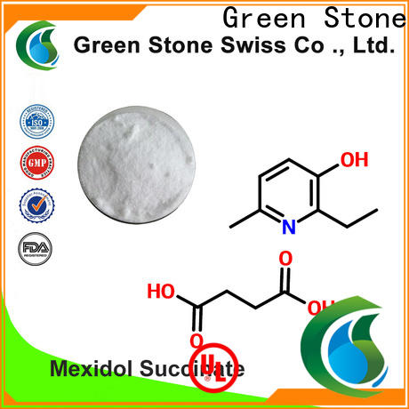 Green Stone green medicine ingredients series for crystal