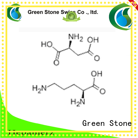Green Stone Liver-protectionIngredients
