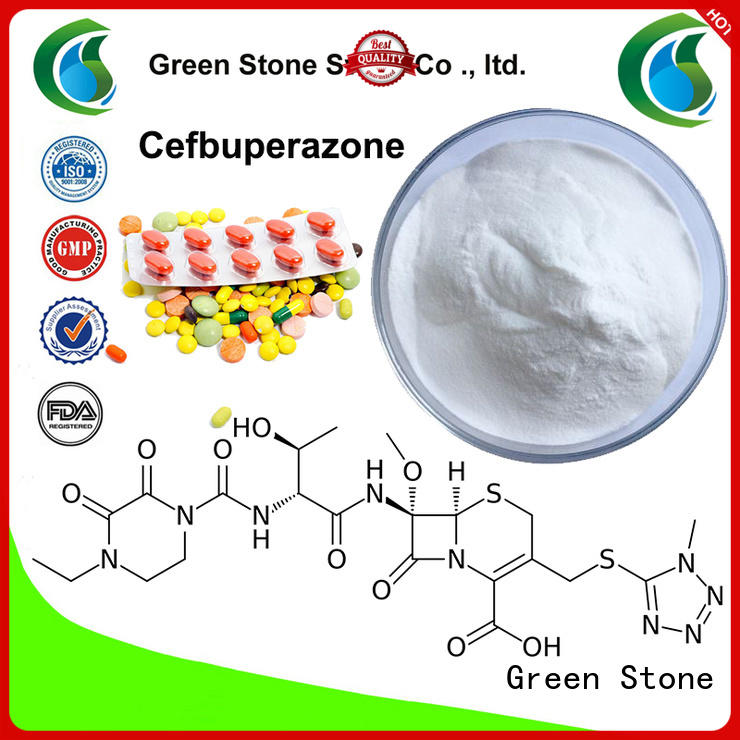 Green Stone useful active pharmaceutical ingredients in china for crystal