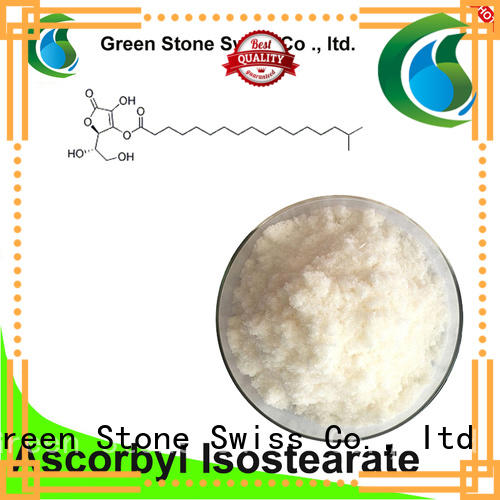 Green Stone first class diy cosmetic ingredients in china for man