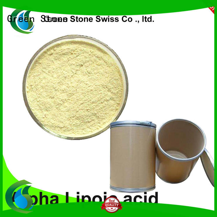 green diy cosmetic ingredients isolate for manufacturer for medical