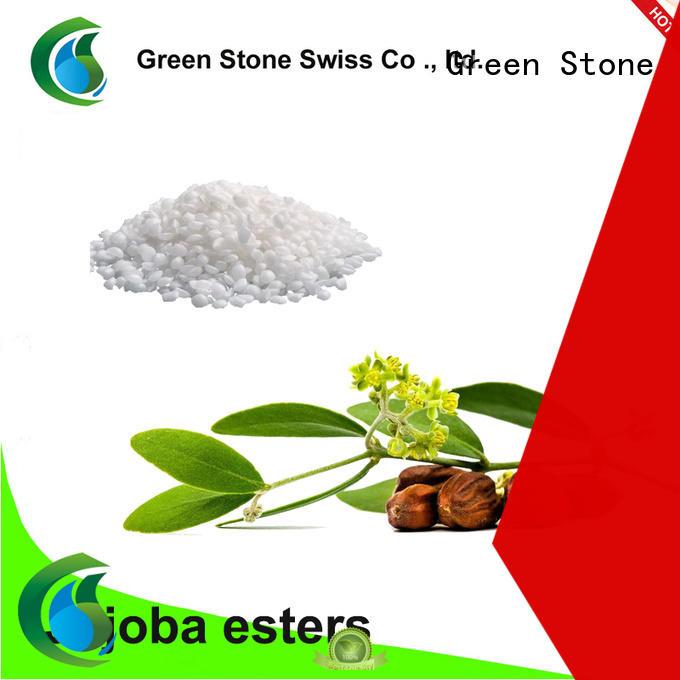 Green Stone liquid Cosmetic Ingredients