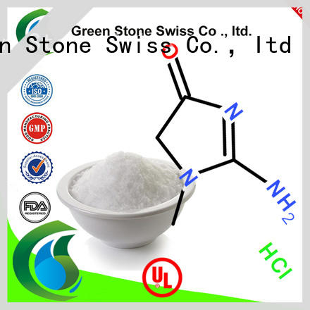 Green Stone Nutritional Ingredients