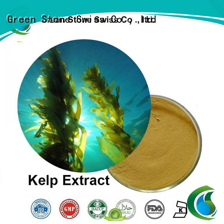Green Stone hot sale kal stevia extract factory price for food