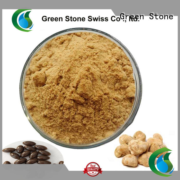 Green Stone good to use chinese medicine powder for cosmetics