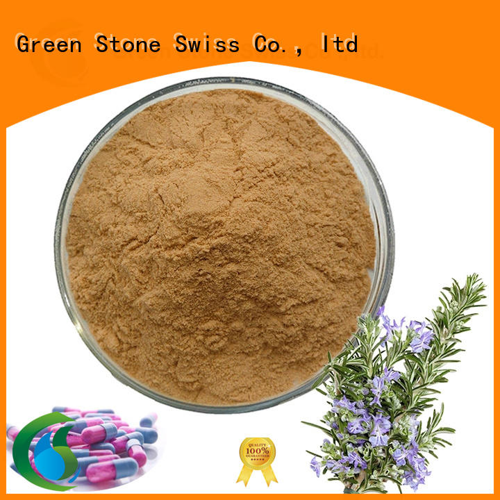 Green Stone green bulk stevia extract powder producer for health care products