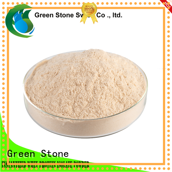 Green Stone isolate Muscle Building Ingredients