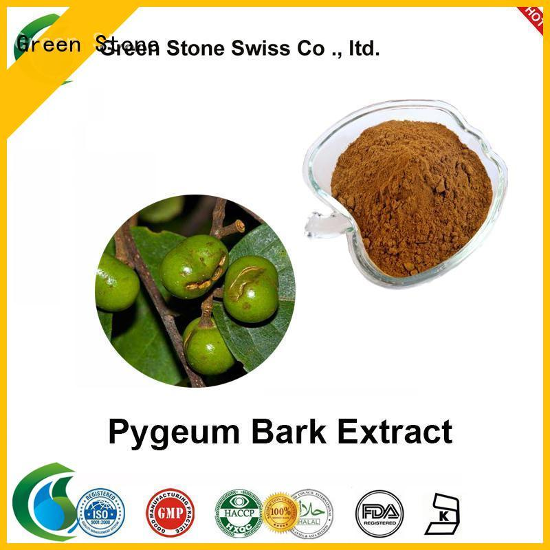 good to use organic stevia extract mushroom factory price for health care products