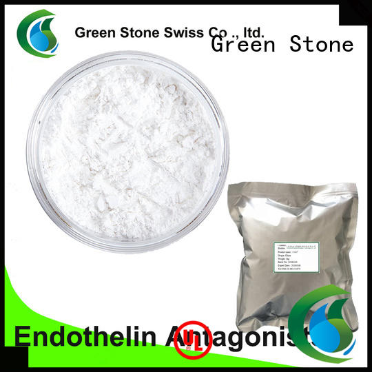 Green Stone endothelin