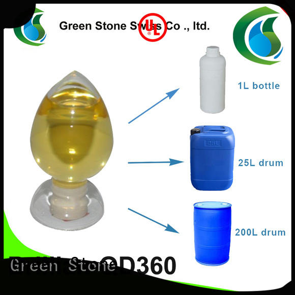 Green Stone anti-oxidation benefit cosmetics ingredients for medicinal