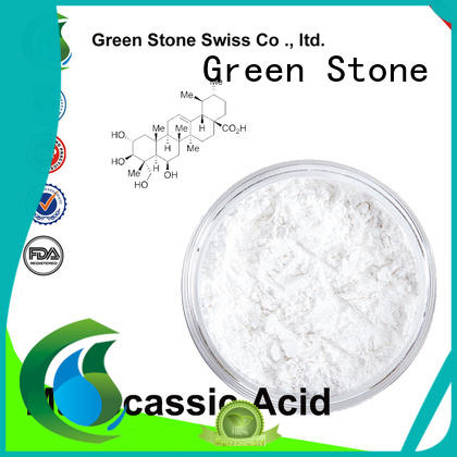 Green Stone professional diy cosmetic ingredients antagonists for women