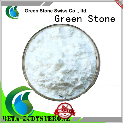 Green Stone betaecdysterone Muscle Building Ingredients