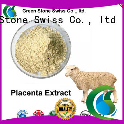 Green Stone good to use flower extract producer for food