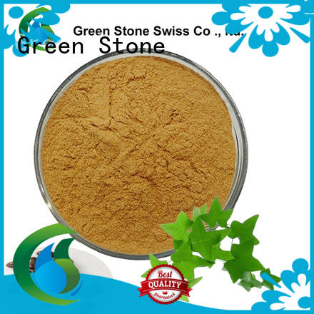 Green Stone green green plants extracts for cosmetics