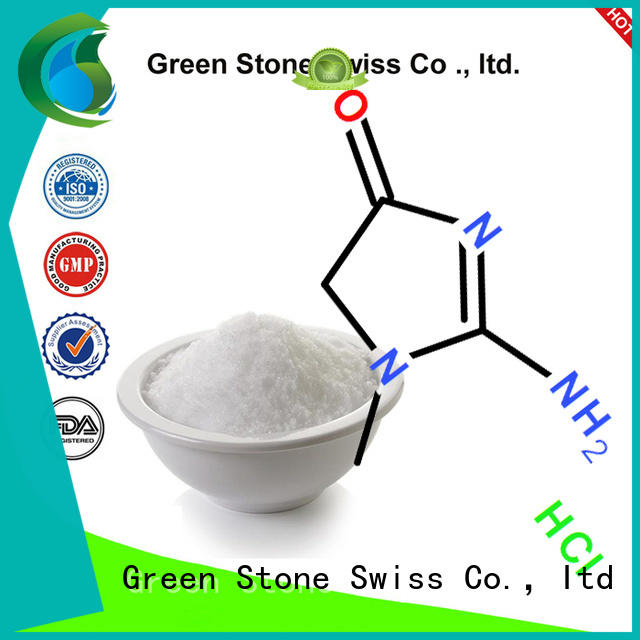 Green Stone first class benefit cosmetics ingredients personalized for agriculture