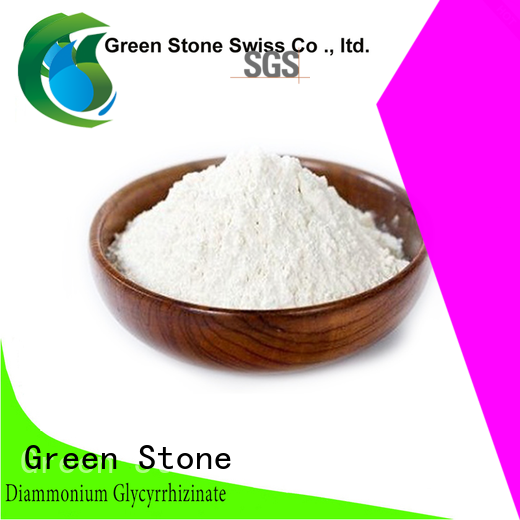 Green Stone soluble diy cosmetic ingredients producer for women