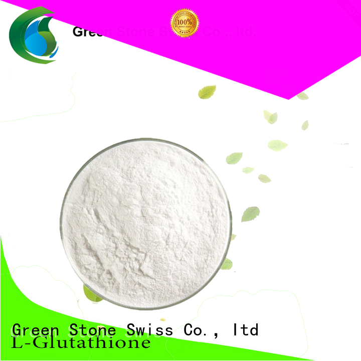 Green Stone isolate diy cosmetic ingredients from China for children