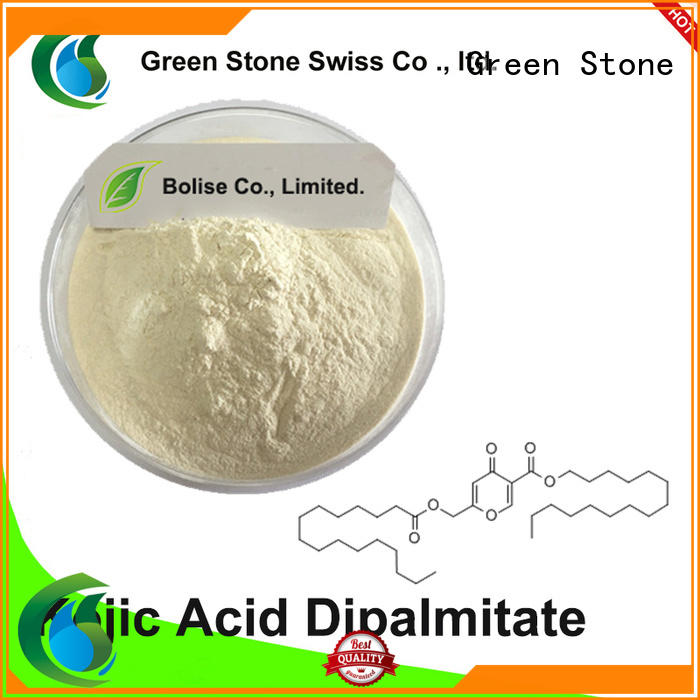 Green Stone industry leading benefit cosmetics ingredients personalized for agriculture