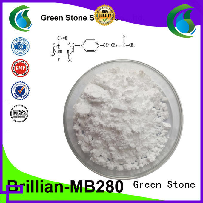 Green Stone silk Cosmetic Ingredients