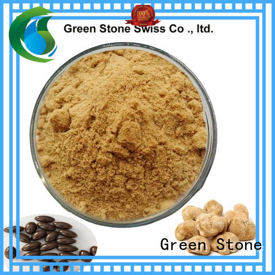 health vegetable extract wholesale for cosmetics Green Stone