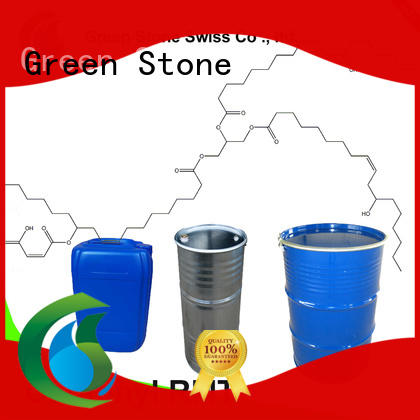 Green Stone Moisturizing Ingredients