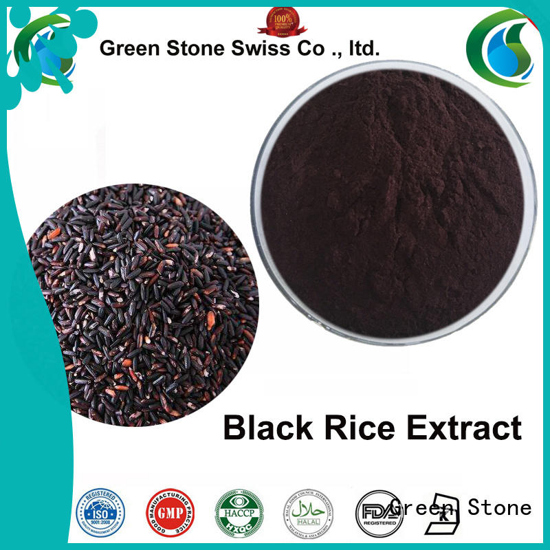Green Stone first class bulk stevia extract powder supplier for health care products