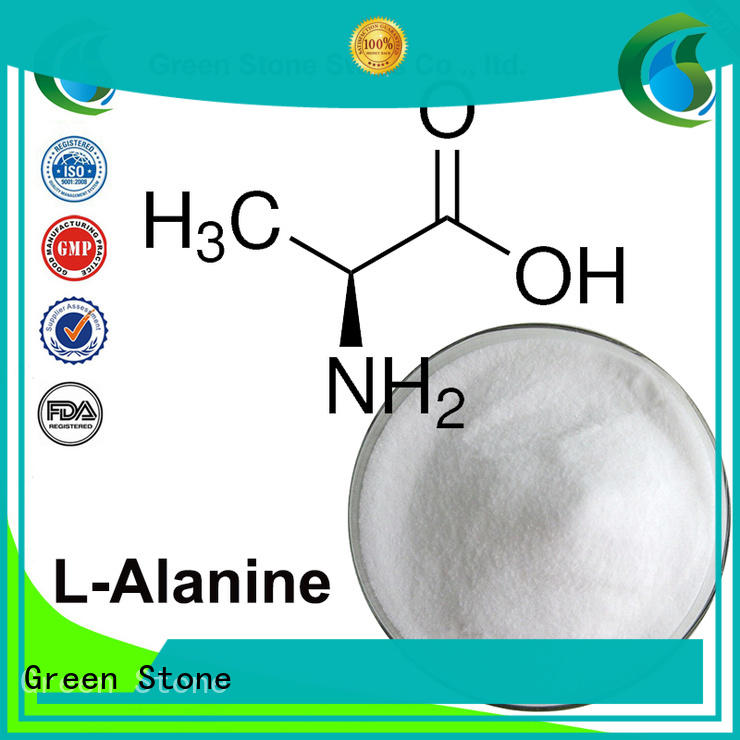 Green Stone health diy cosmetic ingredients customized for medical