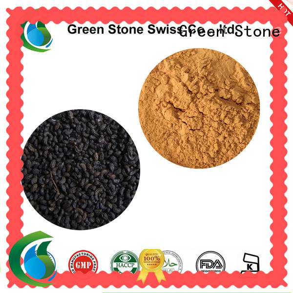 Green Stone widely used natural stevia extract personalized for cosmetics
