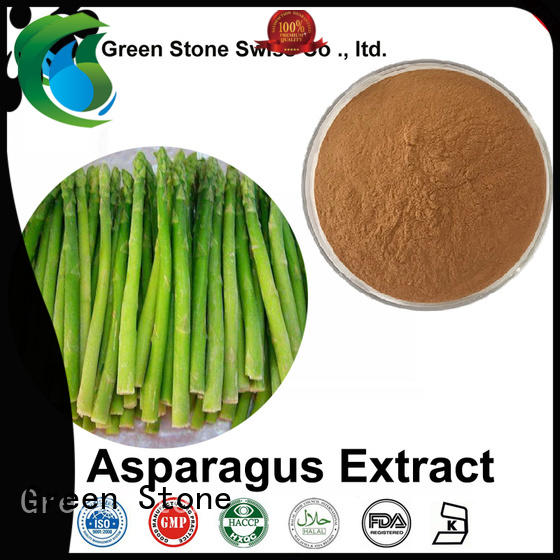 Green Stone acmella kal stevia powder supplier for food