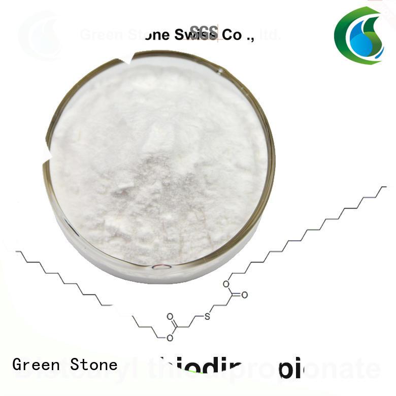 Green Stone Anti-oxidation Ingredients