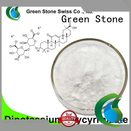 Green Stone 2400 Anti-oxidation Ingredients