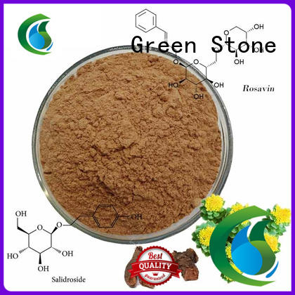 liquid defatting plant extracts concentrated for health care products Green Stone