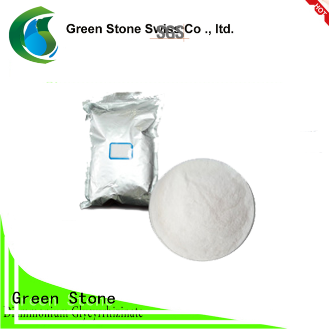 Green Stone hepamerz Liver-protectionIngredients