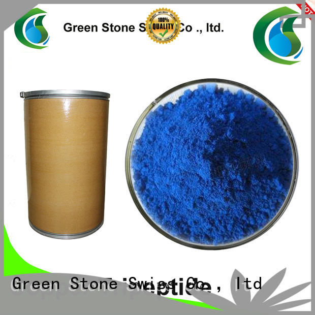 Green Stone acetyl Anti-wrinkle Ingredients