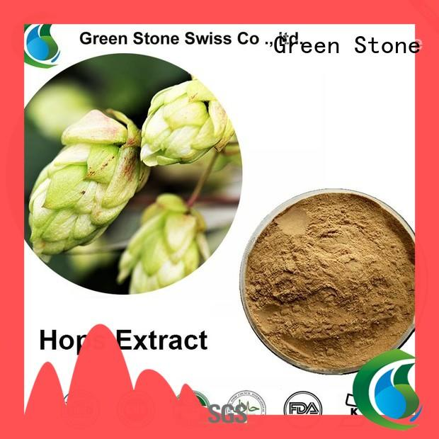 garlic extract dulse for health care products Green Stone