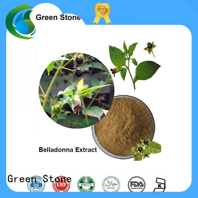 first class target almond extract for cosmetics Green Stone