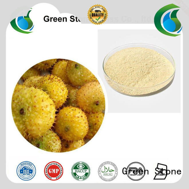 Green Stone miltiorrhiza best herbal extracts owner for food