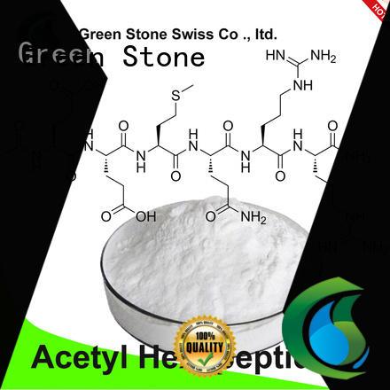 Anti-wrinkle Ingredients proteins