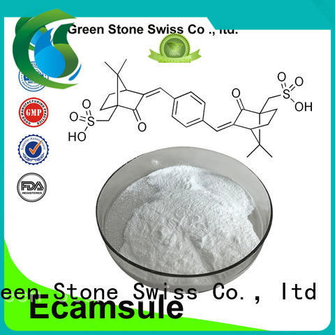 Green Stone pearl Cosmetic Ingredients