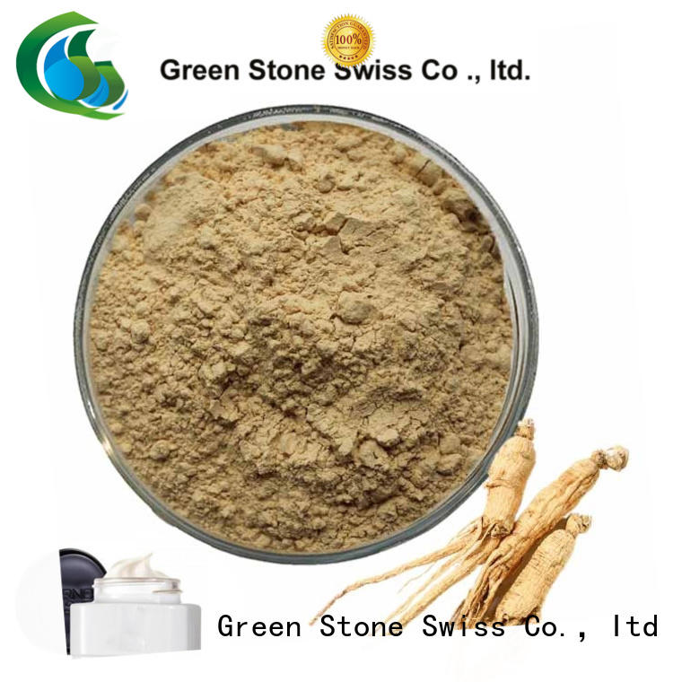 Green Stone good to use high quality plant extracts factory price for food