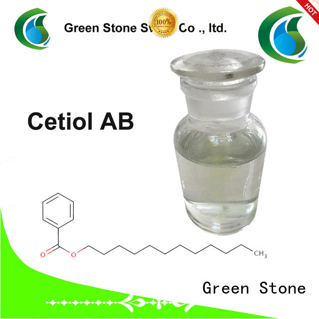 Green Stone chitin benefit cosmetics ingredients for agriculture
