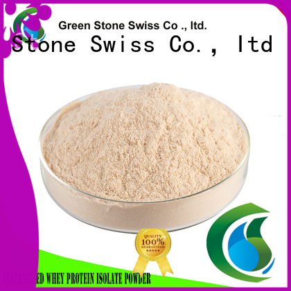 Green Stone whey Nutritional Ingredients